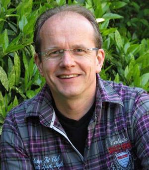 Dirk Klaas Barwegen
