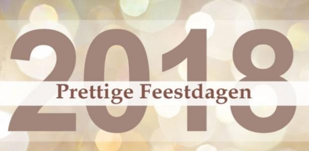 ESBE-Feestdagen 2018