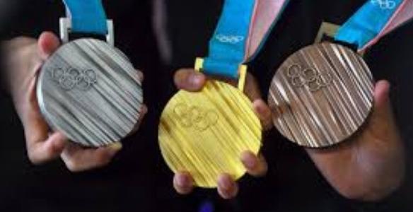 ESBE-Olympische Spelen 2018